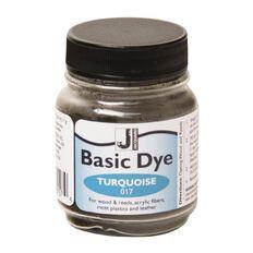 Jacquard Basic Dye 14.17g Turquoise