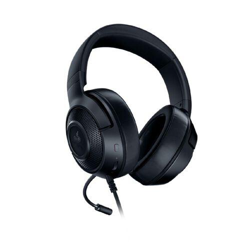 Razer Gaming Kraken X PC Headset