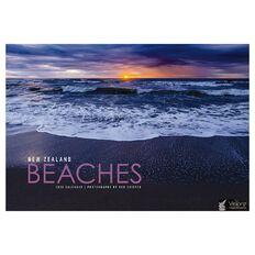 John Sands 2020 Wall Calendars New Zealand Beaches