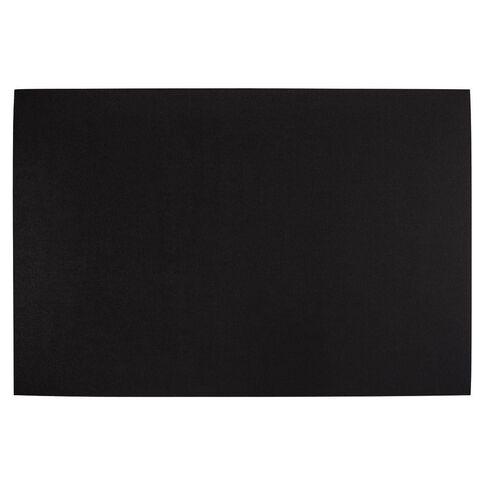 Canson Card Mi-Teintes 50 x 65 425 Black
