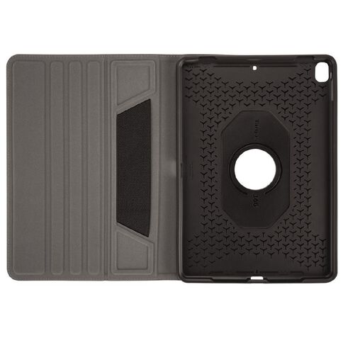 Targus VersaVu Classic Case for iPad 10.2 and 10.5 Black