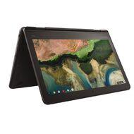 Lenovo 11.6 inch Chromebook 300e 2nd Gen Black