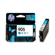 HP Ink 905 Cyan (315 Pages)
