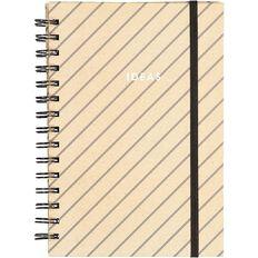 Uniti Newcraft Hardcover Notebook Spiral A5