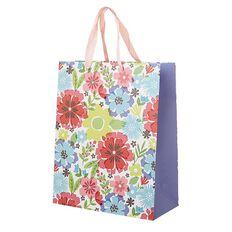 Artwrap Gift Bag Value Assorted Large
