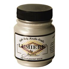 Jacquard Lumiere 66.54ml Pearlescent White