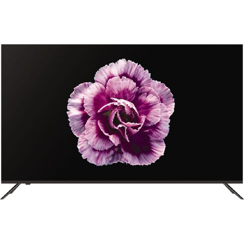JVC 50 inch 4K Ultra HD QLED Smart TV JV50ID7A2020Q