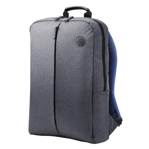 HP 15.6 inch Atlantis Notebook Value Backpack Grey