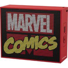Marvel Comic Bluetooth Speaker VNQ60MRV