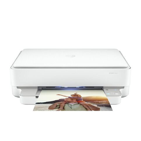 HP ENVY 6020 Printer All-in-One Printer White