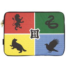 Harry Potter 14 inch House Pride Notebook Sleeve