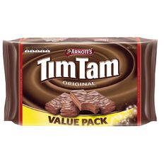 Arnott's Tim Tam Biscuits Family Pack 330g