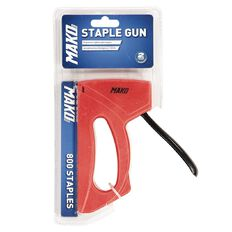 Mako Staple Gun