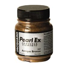 Jacquard Pearl Ex 21.26g Antique Bronze