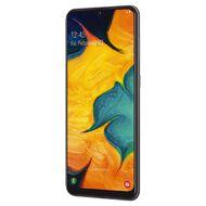 2degrees Samsung Galaxy A30 Black