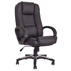 Workspace Nelson Chair Black