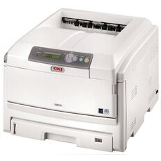 OKI C810N Colour Laser Printer A3