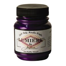 Jacquard Lumiere 66.54ml Pearlescent Violet