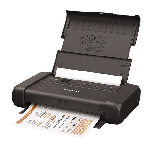 Canon PIXMA TR150 Portable Printer Black