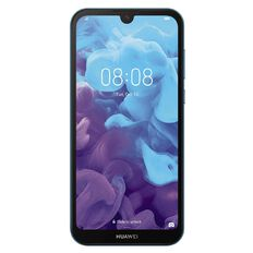 Vodafone Huawei Y5 2019 Locked Bundle Blue