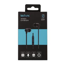 Tech.Inc Wired Earbud