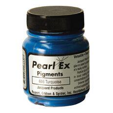 Jacquard Pearl Ex 14g Turquoise