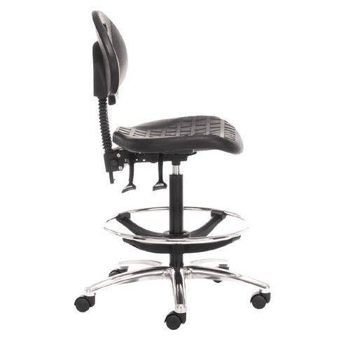 Chair Solutions Lab PU Tech Chair