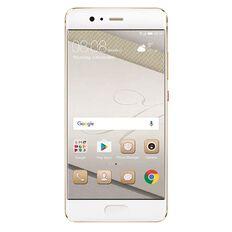 2degrees Huawei P10 Prestige Gold