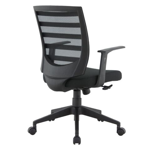Workspace Mistral Meshback Chair