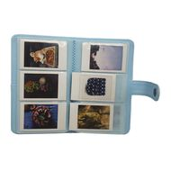 Fujifilm Instax Mini 11 Album Blue Stripe