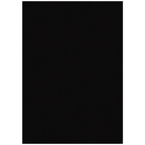 Direct Paper Notturno Card 640 x 900mm 450gsm Black