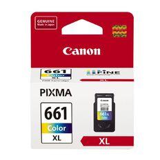 Canon Ink CL661XL Colour (300 Pages)