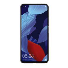 2degrees Huawei Nova 5T Black