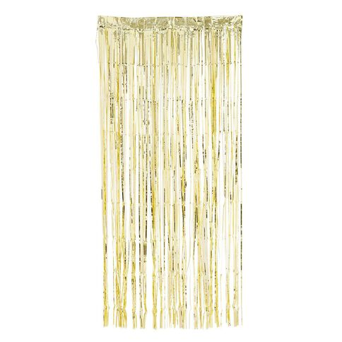 Artwrap Foil Curtain Backdrop 90cm x 2m
