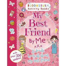 Bloomsbury Activity: My Best Friend