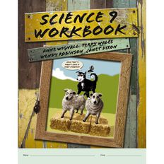 Year 9 Science 9 Workbook