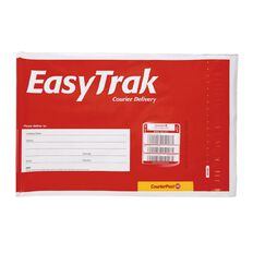 Courier Post Easytrak Non-Signature A4