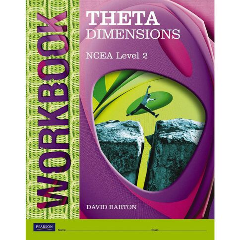 Ncea Year 12 Theta Dimensions Mathematics Workbook