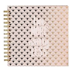 Uniti Adore Spiral Bound Album 8in x 8in