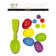 Party Inc Egg & Spoon Game