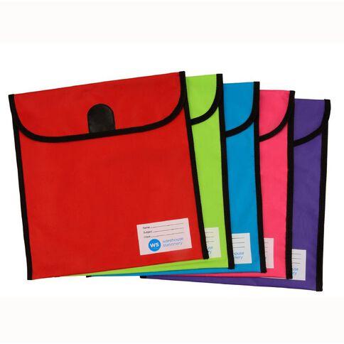 WSL BOOK BAG Multi-Coloured