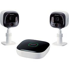 Panasonic Home Monitoring Kit White