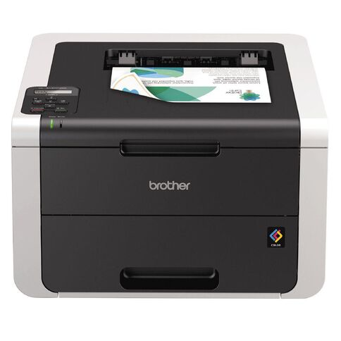 Brother HL3150Cdn Colour Laser Printer
