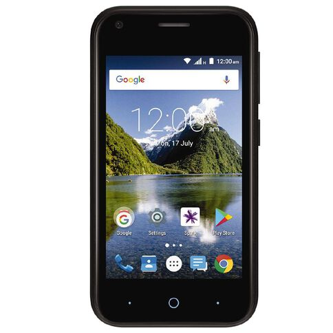Spark Lite 3G Locked Black