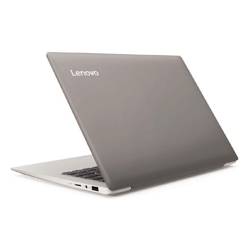 Lenovo Ideapad S130 14 inch Notebook Grey