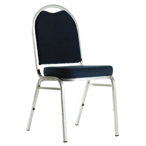 Hilton Klub Chair Black