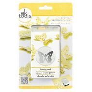 EK Tools Success Layering Punch Butterfly Grey