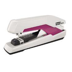 Rapid Stapler So30 Omnipress 30 Sheet Fullstrip White/Pink