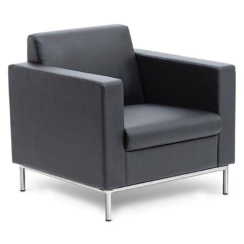 Neo 1 Seater Black