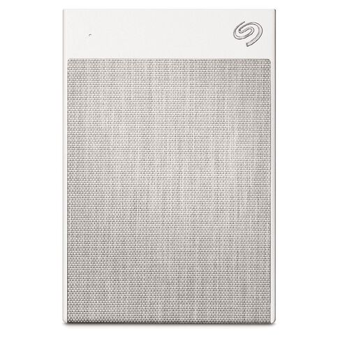 Seagate Backup Plus Ultra Touch 2TB White
